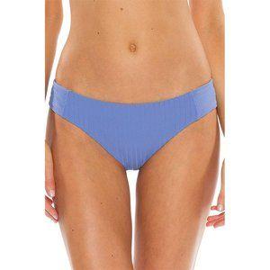 NEW BECCA Loreto Ribbed Bikini Swimsuit Bottom XL